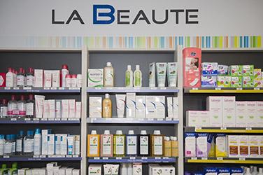 Produits Beauté Pharmacie
