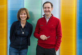 Michèle et Bernard Montreuil Pharmaciens