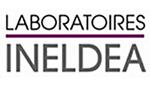 logo laboratoires ineldea
