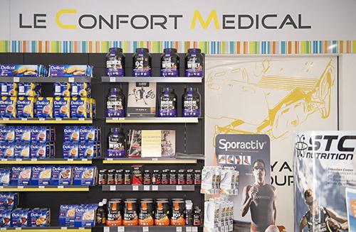 Rayon Nutrition Santé