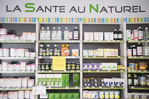 Rayon Santé Naturel : Phytothérapie Aromathérapie